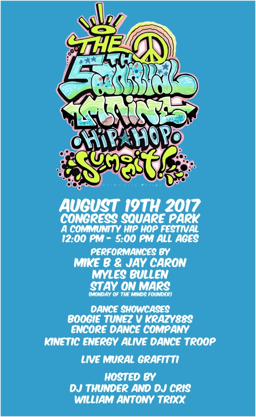 The 5th Annual Maine Hip Hop Summit Poster.jpg